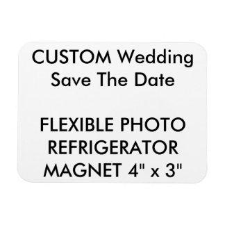 Het Huwelijk van de douane bewaart de Magneet van