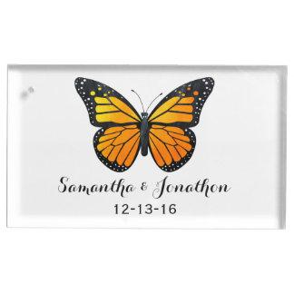 Het Huwelijk van de Douane van de Vlinder van de