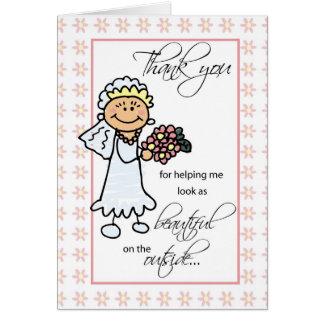 Het Huwelijk van de Kunstenaar van de Opmaker en Briefkaarten 0