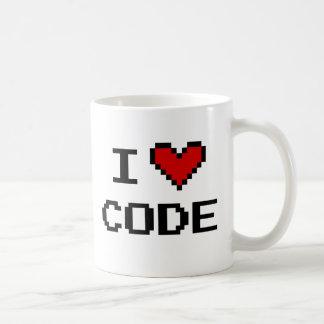 Het idee van de gift voor programmeur | de mok van