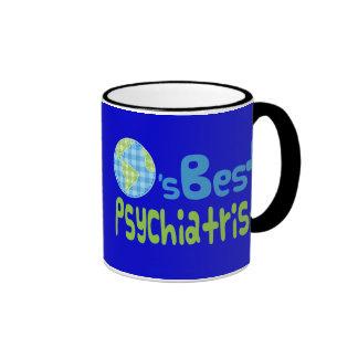 Het Idee van de gift voor Psychiater (Beste Wereld Mokken