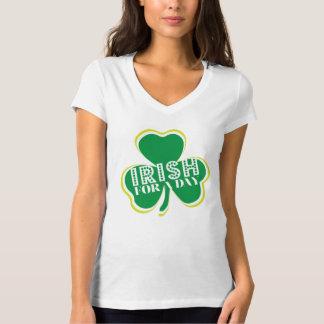 Het Iers voor een Dag - St. Patrick T-shirt