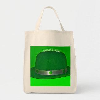 Het IERSE Canvas tas van de Kruidenierswinkel van