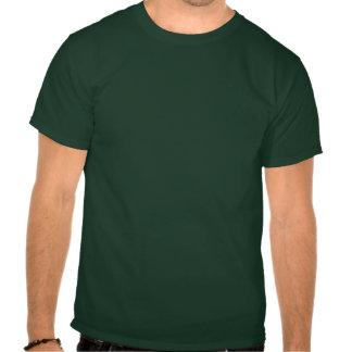 Het Ierse In dozen doen T-shirt