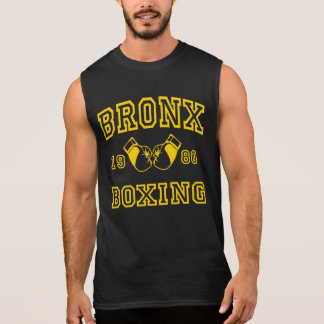 Het In dozen doen van Bronx T Shirt