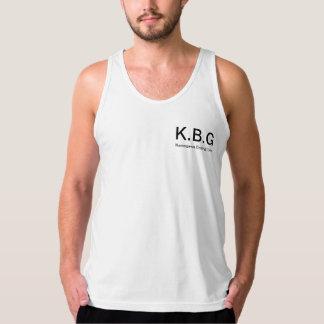 Het In dozen doen van Kamogawa Gymnastiek - T Shirt