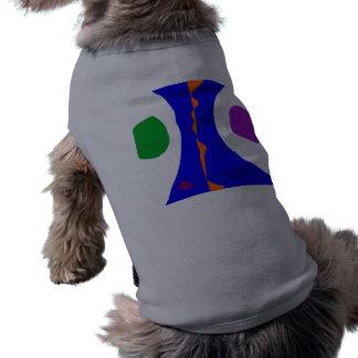 Het in evenwicht brengen op Brand T-shirt