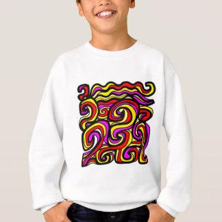 """""""Het inspireren"""" het Sweatshirt van Hanes van het"""