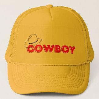 Het ironische Pet van de Cowboy van het Pet op