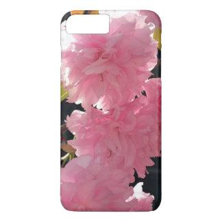 het is alle roze bloemen iPhone 8/7 plus hoesje