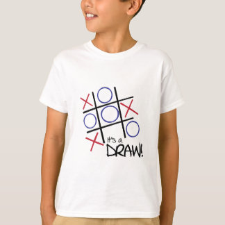 Het is Draw! T Shirt