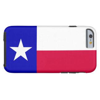Het is een Ding van Texas Tough iPhone 6 Hoesje