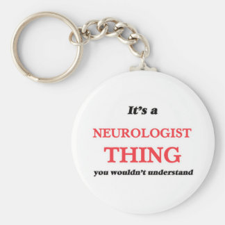 Het is en het ding van de Neuroloog, u niet Sleutelhanger