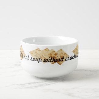 Het is geen Soep… Soepkom