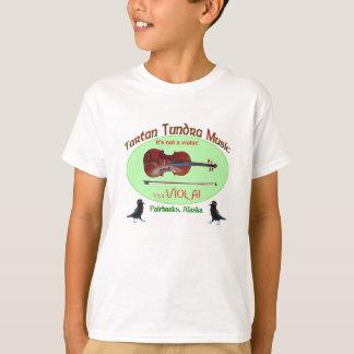 Het is geen viool, is het een ALTVIOOL! T Shirt