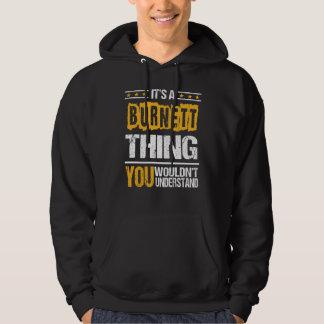 Het is Goed om T-shirt te zijn BURNETT