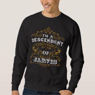 Het is Goed om T-shirt te zijn JARVIS
