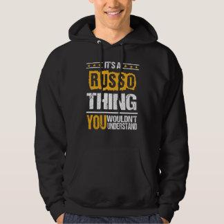Het is Goed om T-shirt te zijn RUSSO