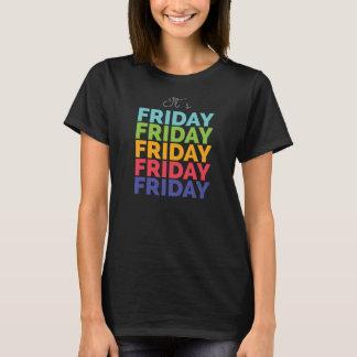 Het is Vrijdag T Shirt