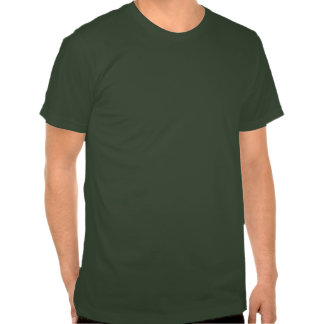 Het is zo eenzaam 'om de gebieden van Athenry T-shirt