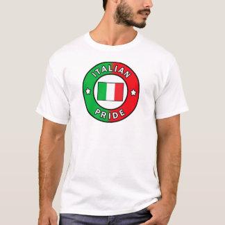 Het Italiaanse Overhemd van de Trots T Shirt