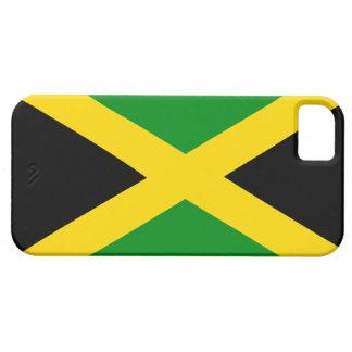 Het Jamaicaanse Hoesje van de Mode van de Vlag