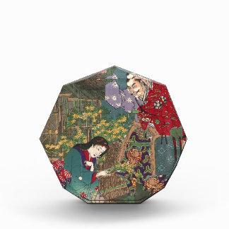 Het Japanse Mooie Art. van de Samoeraien van de Prijs
