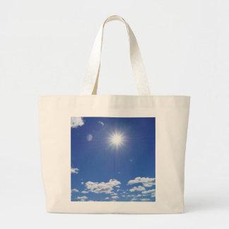 Het jumbo Canvas tas van de Kruidenierswinkel