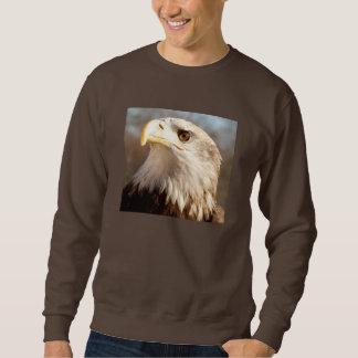 Het kale Majestueuze Profiel van Eagle Trui