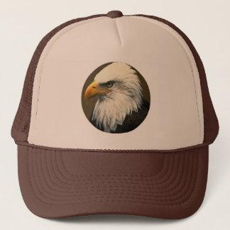 Het kale Pet van Eagle