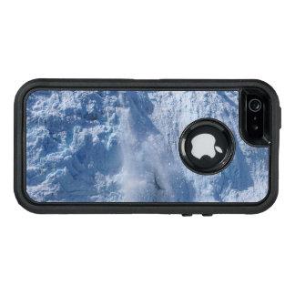 Het Kalven van Holgate Actie OtterBox Defender iPhone Hoesje