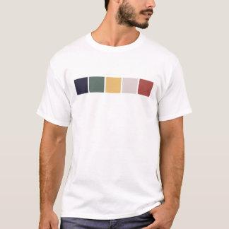 Het Kamp van de basis T Shirt