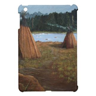 Het Kamp van de zomer iPad Mini Cases