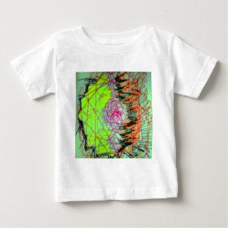 Het kan worden gesproken niet baby t shirts