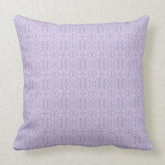 Het Kant van de lavendel Kussen