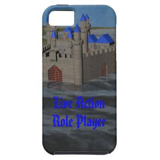 Het Kasteel van het water Tough iPhone 5 Hoesje