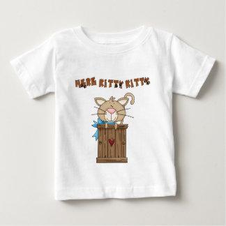Het Kat van het Kat van de T-shirt van het Kat van