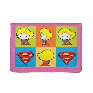 Het Keerpunt van het Karakter van Supergirl van