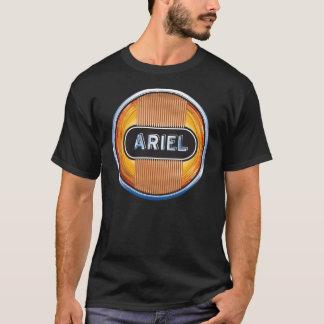 Het kenteken van de Motorfietsen van Ariel T Shirt