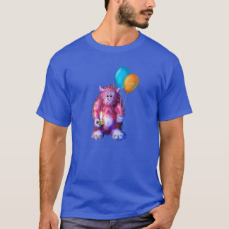 Het Kenwijsje van het kenwijsje Weinig T-shirt van