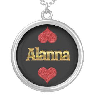 Het ketting van Alanna