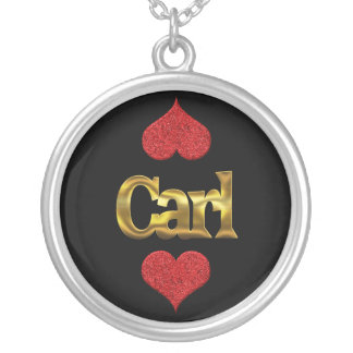 Het ketting van Carl