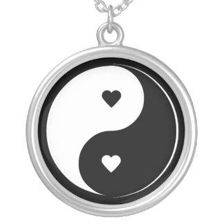 Het ketting van de Liefde van Yang van Yin