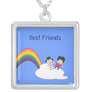 Het Ketting van de regenboog en van de Vriendschap