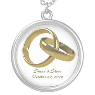 Het Ketting van de Ring van de Datum van het