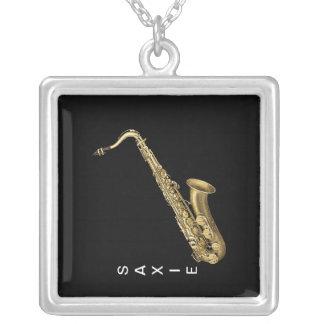 Het Ketting van de saxofoon