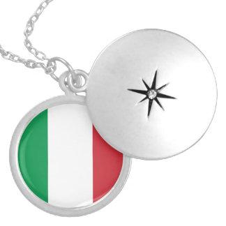 Het Ketting van de Vlag van Italië