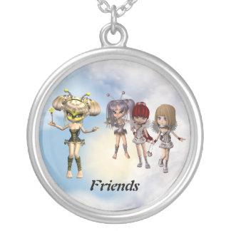 Het Ketting van de Vrienden van de fee