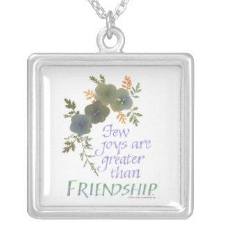 Het Ketting van de vriendschap