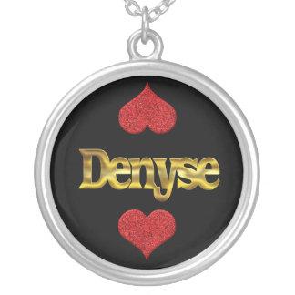 Het ketting van Denyse